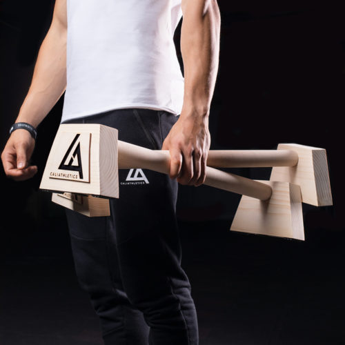 wooden parallettes shop caliathletics 2