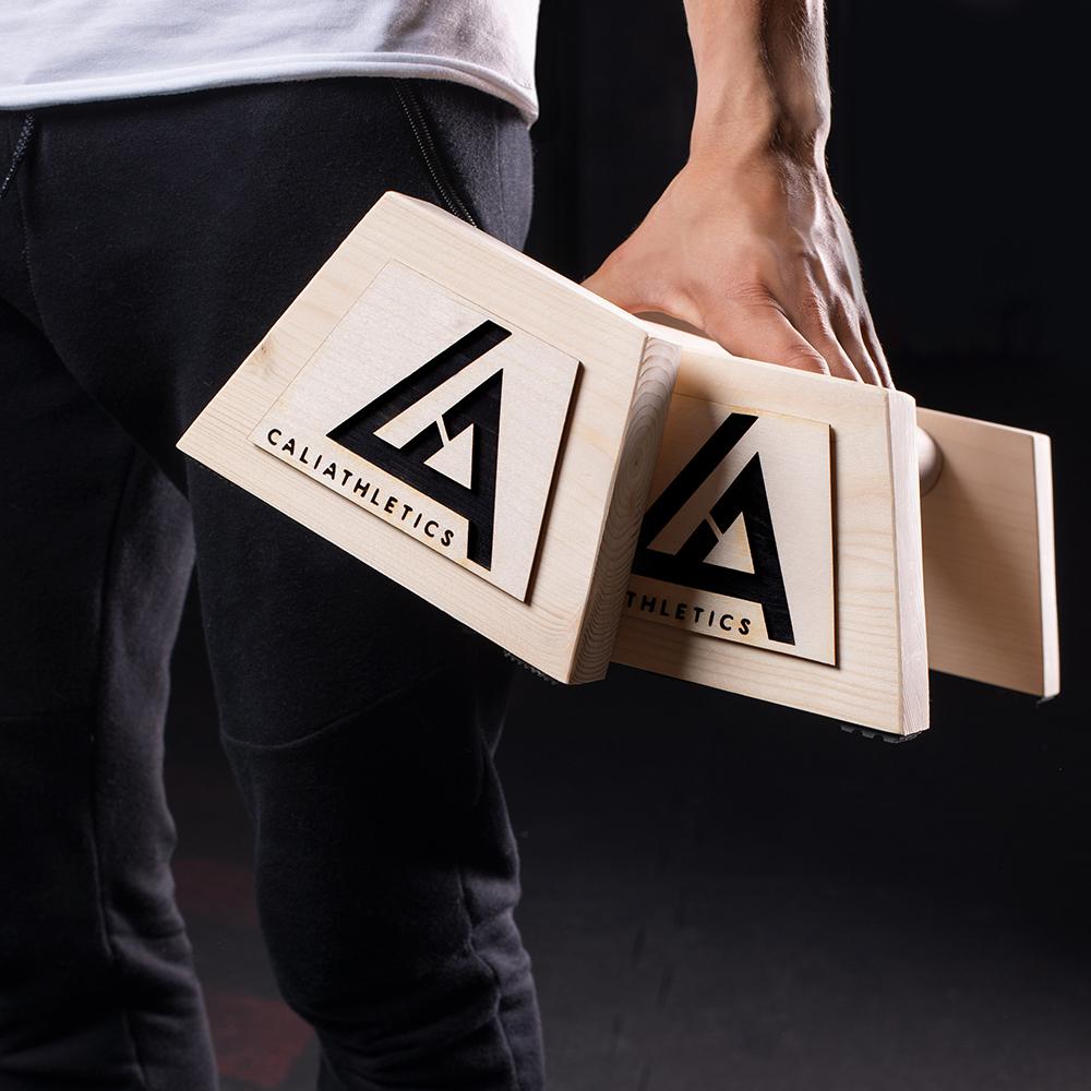 wooden parallettes shop caliathletics 4