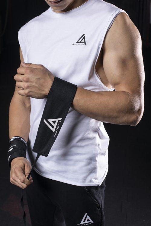 wrist wraps caliathletics black
