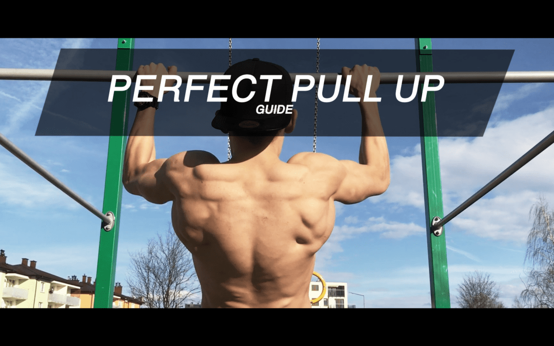 How to perform perfect pull up