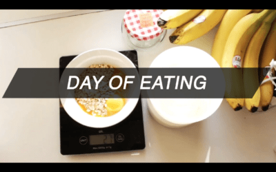 Day of eating