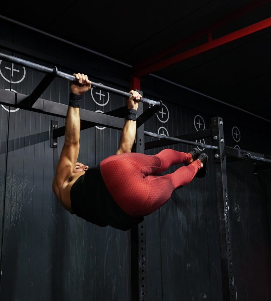 building a strong core calisthenics