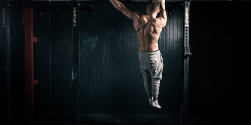 Archer Pull-ups / Chin-ups tutorial