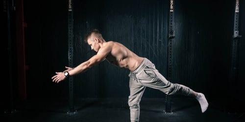 Advanced Calisthenics Exercises – Compound exercises