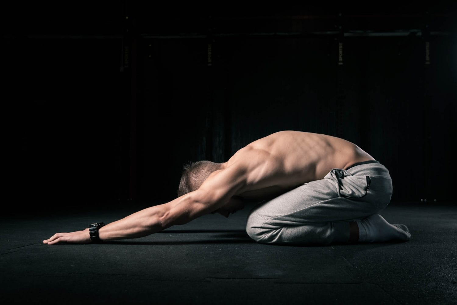 types of stretching calisthenics