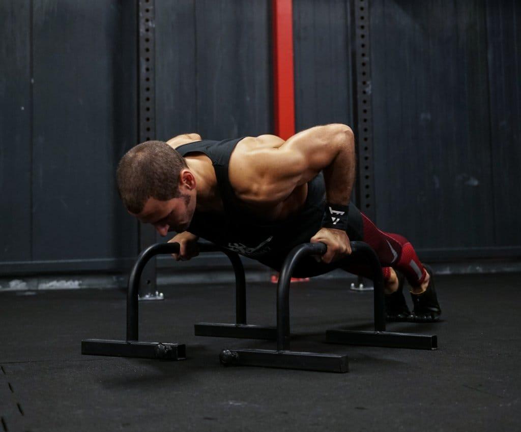Full body workout routine vs split routine | Best full body