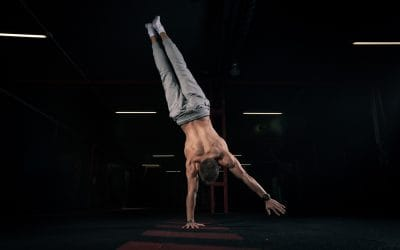 CALISTHENICS VS STREET WORKOUT VS GYMNASTICS