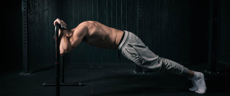 aesthetic bodybuilding