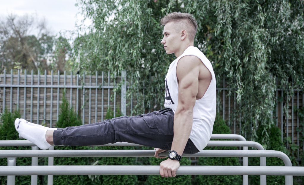 meaning and define calisthenics