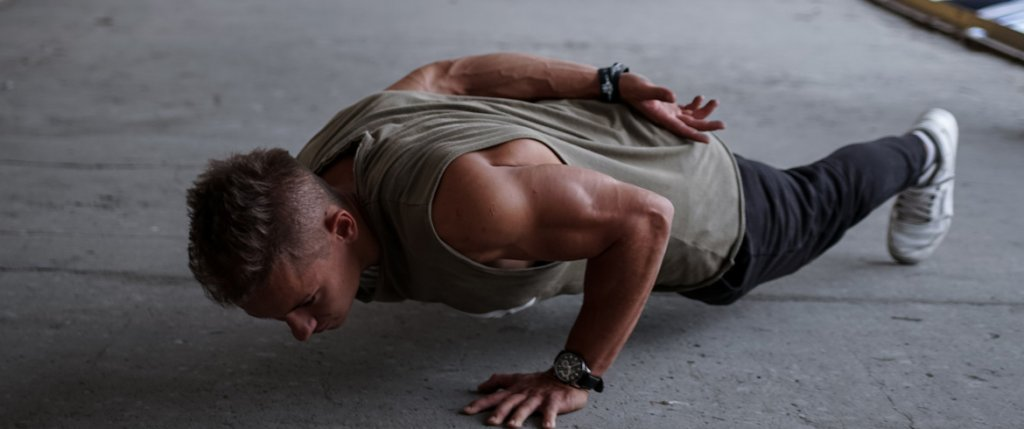 E.D.T. AND HOW TO APPLY IT IN CALISTHENICS