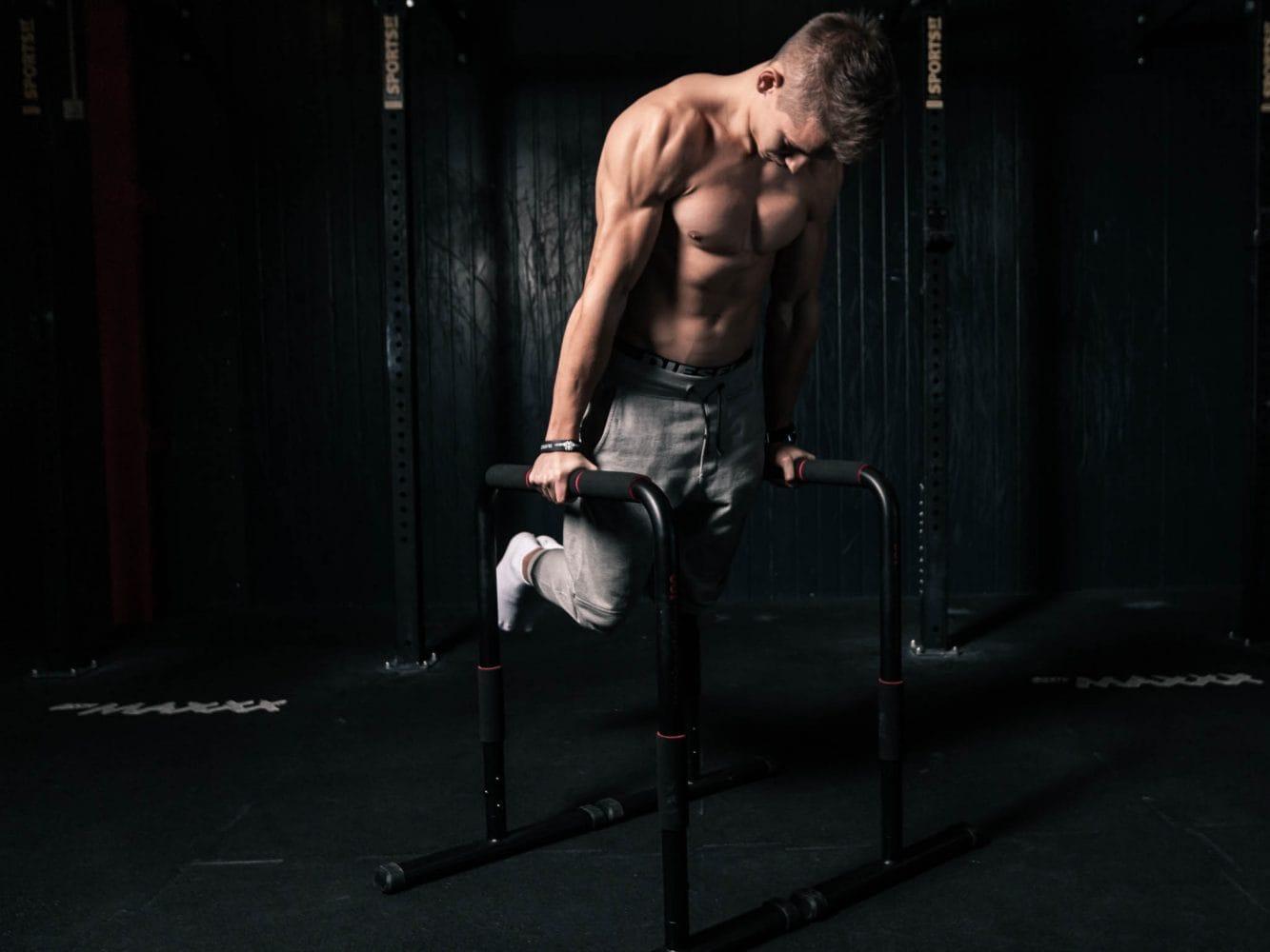 core exercises bodybuilding