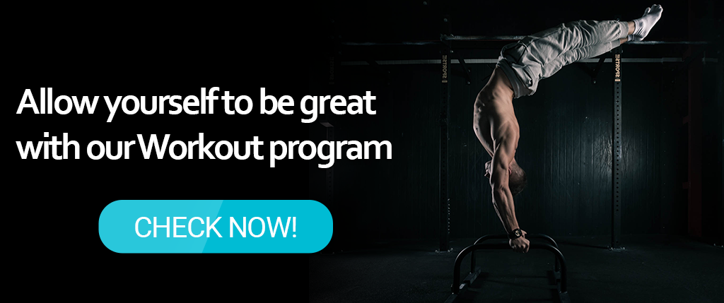 calisthenics bodybuilding