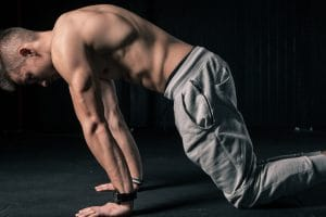 A perfect back stretches for everyone