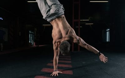 One Arm Handstand in 14 days? It's possible! Find out how to achieve it