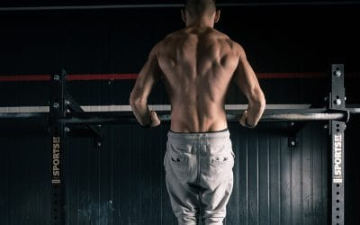 How to do a Muscle Up