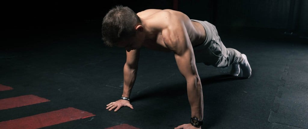 Building your body with Calisthenics – exercises
