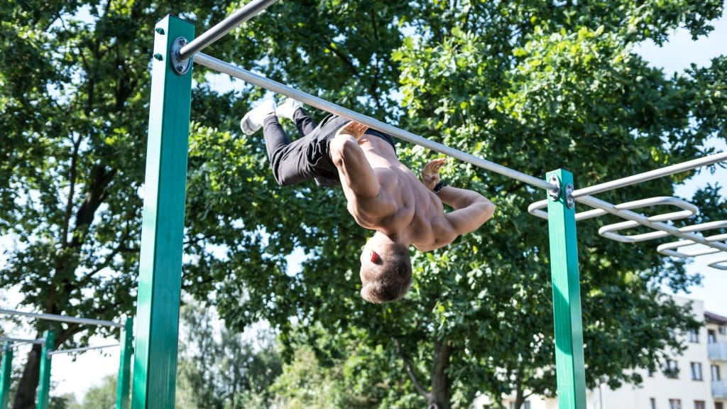 calisthenics combo exercises
