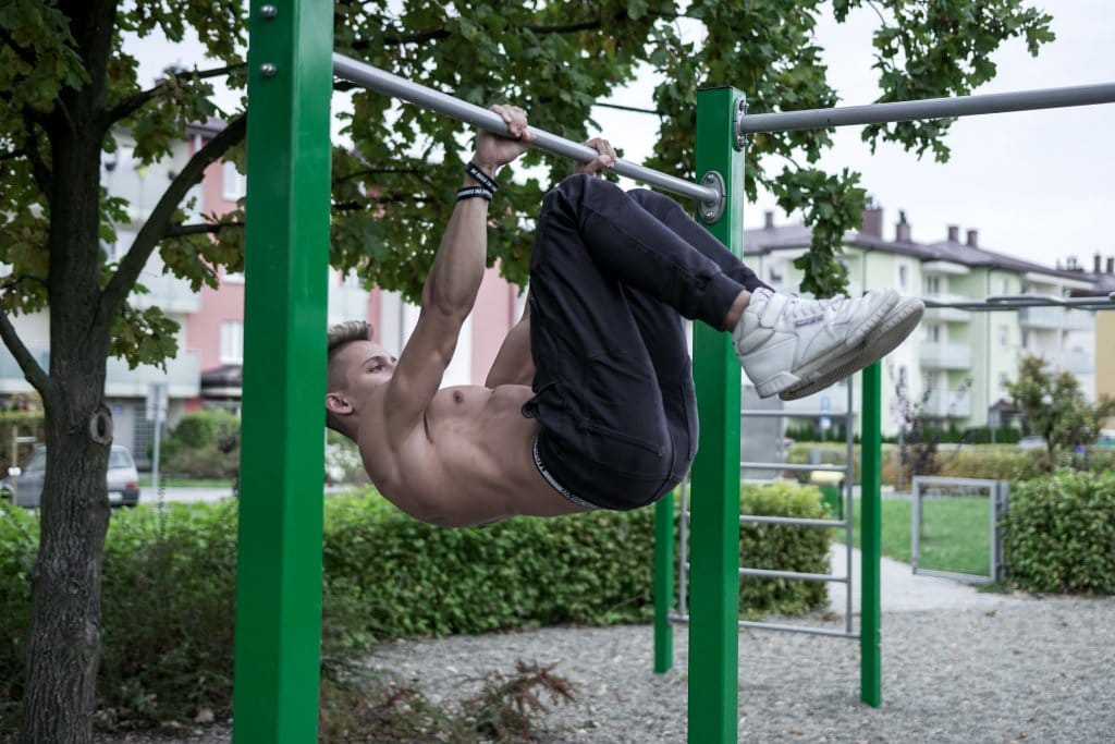 back lever progression
