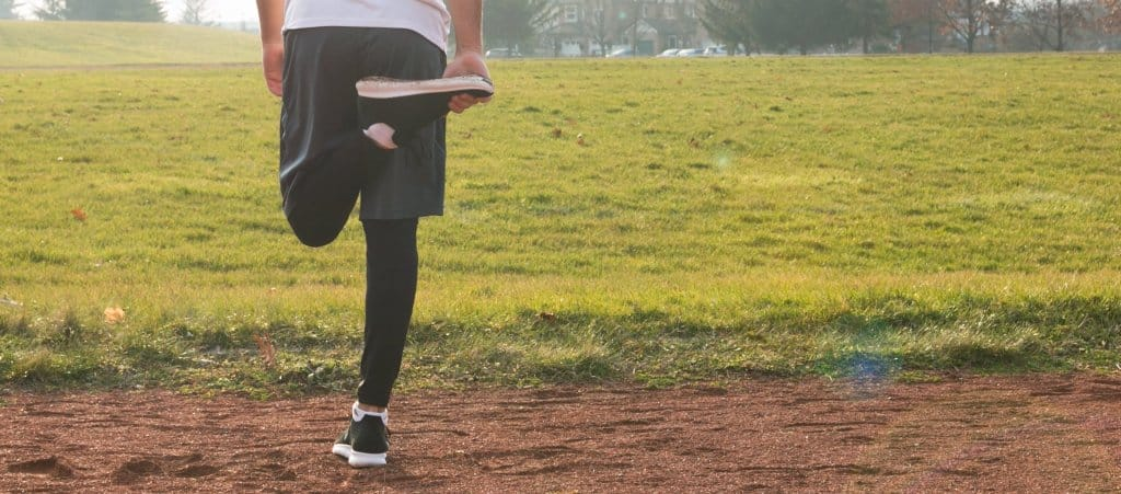 CALISTHENICS feet exercises