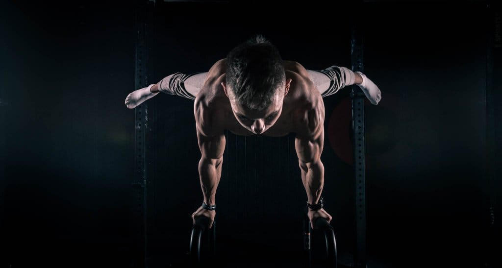 Advanced Calisthenics Exercises – Compound exercises