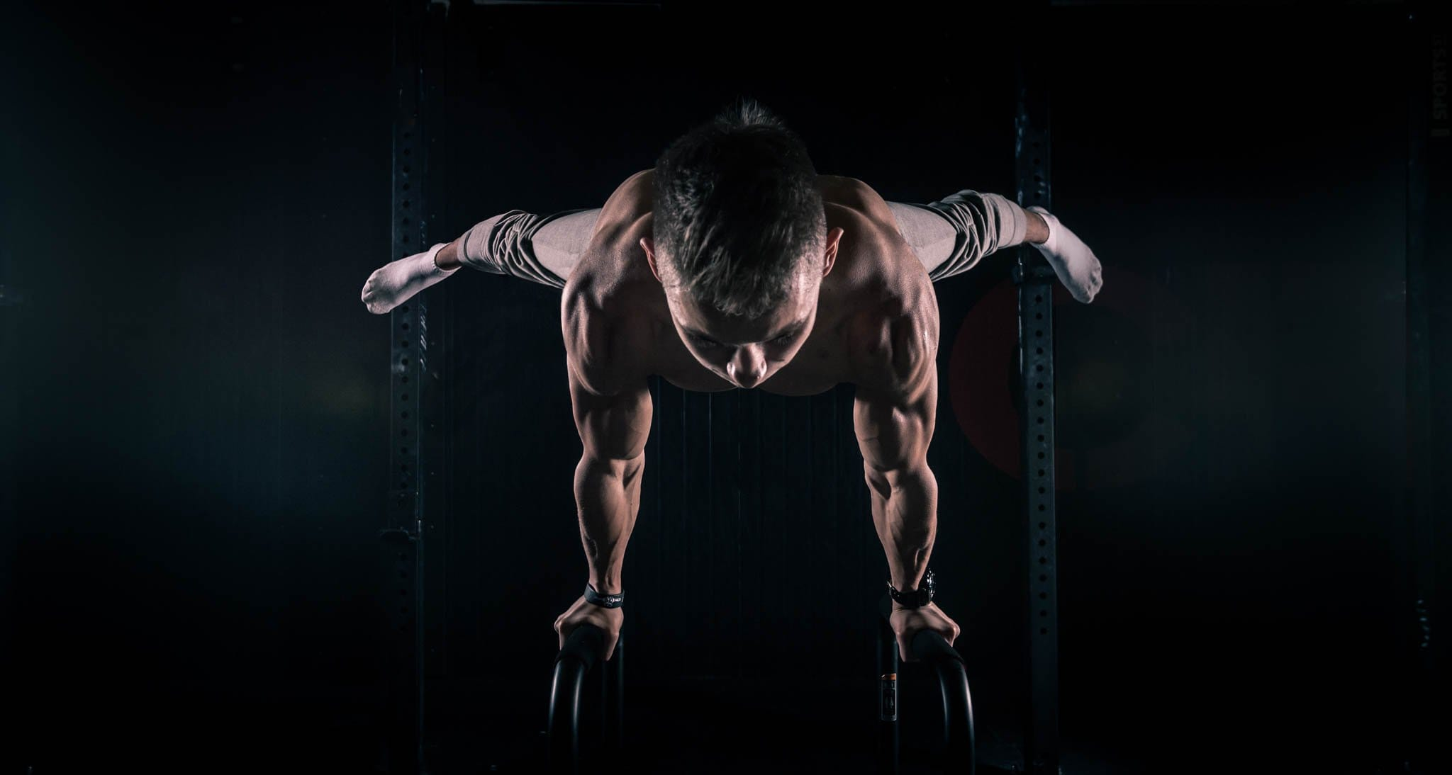 advanced calisthenics - combo exercises